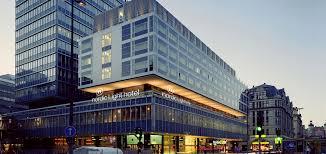 nordic light hotel stockholm sweden nordic light hotel preferred hotels resorts norrmalm district