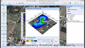 Heat Maps How To Generate Wifi Heat Maps And Wifi Coverage Maps Youtube