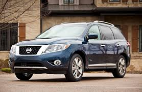 2014 nissan pathfinder with optional hybrid engine blogs