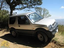 jimmy jeep suzuki suzuki jimny u2014 wild rider costa rica