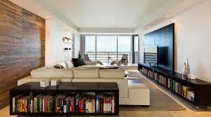 Horcasitas Apartment Remodel Design by DEN Architecture interior