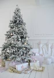 John Lewis White Christmas Decorations by 38 Best Christmas Tree Ideas Images On Pinterest Christmas Tree