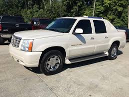 05 cadillac escalade ext 2005 cadillac escalade ext for sale in cincinnati oh stock 12465