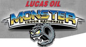 monster truck nationals roaring feb 22 convo dekalb county