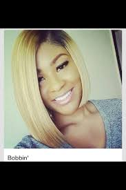 Sew In Bob Hairstyle 38 Best Hair Images On Pinterest Hairstyles Braids And Natural