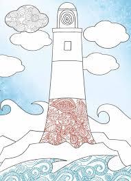 lighthouse free pattern download hobbycraft blog