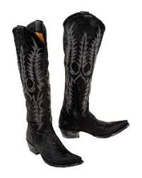 gringo womens boots sale s gringo boots brass and black fl667 1 cowboys