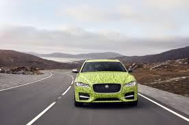 jaguar xf sportbrake to debut in june motor trend