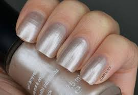 nails mary kay fall nail lacquer in polished pearls and berry