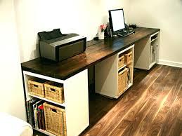 desk ideas diy office design cheap diy office storage diy office storage