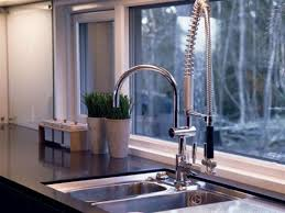 kitchen faucets contemporary contemporary kitchen faucets sink sprayer contemporary