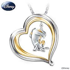 Engraved Pendant Some Days Look Better Upside Down Eeyore Pendant Necklace Disney