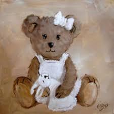 cadre ourson chambre bébé tableau enfant ourson dans divers achetez au meilleur prix avec