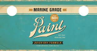 vintage design label designs