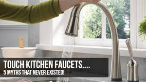 no touch kitchen faucets best 25 best kitchen faucets ideas on kitchen sink