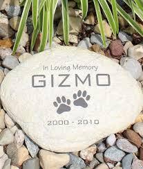 pet memorial garden stones memorial garden richland pet cremation memorials