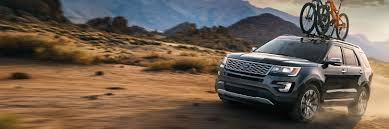 Ford Explorer For Sale Near Stockton Ford Suvs In Tracy Ca