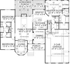 best floor plan best cottage plans and designs homes floor plans
