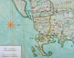 historical maps of barrington barrington preservation society