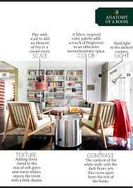 fresh living brett mickan interior design the anatomy of design