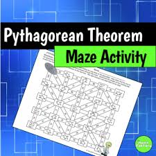 all worksheets free pythagorean theorem worksheets free