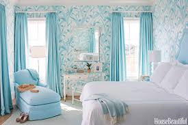 Light Blue And White Bedroom Blue And White Bedrooms Myfavoriteheadache