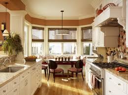 eat in kitchen furniture gorgeous teak wood kitchen island top