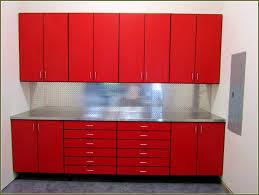 accessories endearing metal garage storage cabinets home design
