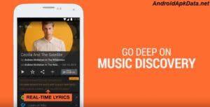 soundhound apk búsqueda de música android apk v7 1 4 mega
