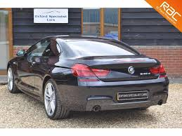 lexus sc430 for sale uk used 2012 bmw 6 series 640d m sport for sale in oxford oxfordshire