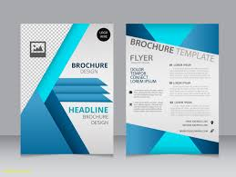brochure templates for business free download best of business event flyer templates template s