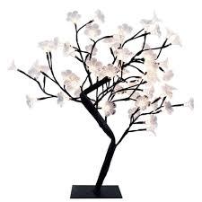 simple designs 23 62 in black led cherry blossom decorative
