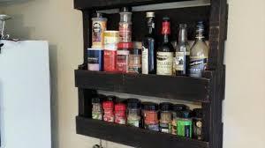 kitchen spice storage ideas kitchen spice storage interior and home ideas