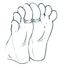 tickle feet animation deviantart photos tickle feet gifs deviantart drawing art gallery