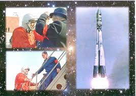 50th Anniversary Photo Album Yuri Gagarin And Vostok 1 Photo Album 50th Anniversary Of Human