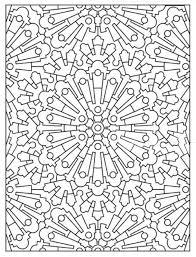 134 mandalas images drawings coloring sheets