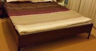 Engan Bed Frame Awesome 8 Images Ikea Kingsize Beds Lentine Marine 11381