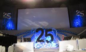 event decorating company 2010