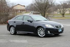 used lexus 250 for sale used lexus is 250 for sale in knoxville tn 28 used is 250