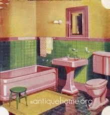 1930 vintage bathroom ideas 1930 bathroom gordon van tine flickr