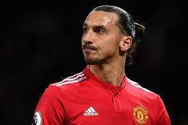 Zlatan Ibrahimovic Utd News Zlatan Ibrahimovic Set For Contract Extension Talks