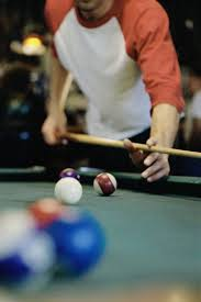 Pool Table Dimensions by Correct Pool Table Dimensions What Space Do You Need