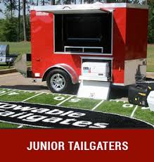tailgate bathroom towable tailgates tailgating trailers tailgate trailer 1 877