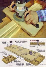 letter templates for routers best 25 router woodworking ideas on pinterest router projects router fluting jig woodworking tips and techniques woodarchivist com