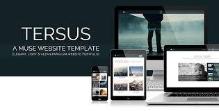 adobe muse mobile templates 45 best adobe muse templates free premium