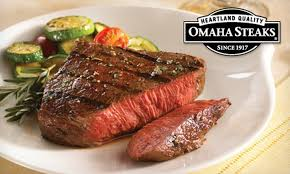 omaha steaks gift card gourmet meat packages omaha steaks inc nat groupon