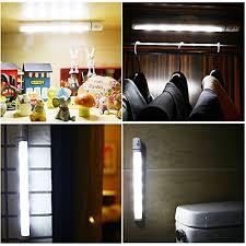 cheap closet light led motion sensor cabinet lighting battery