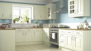 Cream Shaker Kitchen Cabinets by Classic Cream Kitchen Cabinet Doors U0026 Fronts Kitchens Kitchen