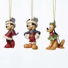 jim shore disney traditions by enesco mickey minnie