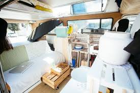 Camper Interior Ideas Best Campervan Interior Design Ideas Photos Amazing Design Ideas